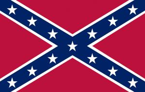 Флаг конфедирации