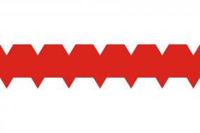 Флаг Омск
