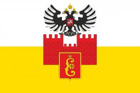 Флаг Краснодар