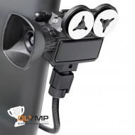"""USB-веб-камера с микрофоном """"Мотор!"""""""