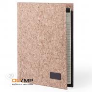 Папка HOYEB A4 с бумажным блоком
