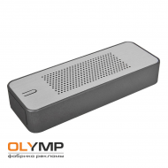 """Универсальное зарядное устройство c bluetooth-стереосистемой """"Music box"""""""