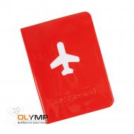 """Обложка для паспорта """"Flight"""" 10 x 13"""