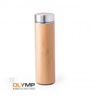 Бутылка из нержавеющей стали MOLTEX 500мл