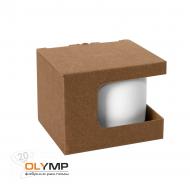 Коробка для кружек 23504