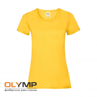 """Футболка """"Lady-Fit Valueweight T"""""""