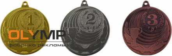 Медаль MDrus.503