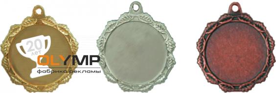 Медаль MD145