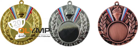 Медаль MDrus.505