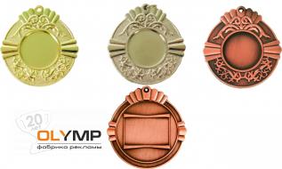 Медаль MD151