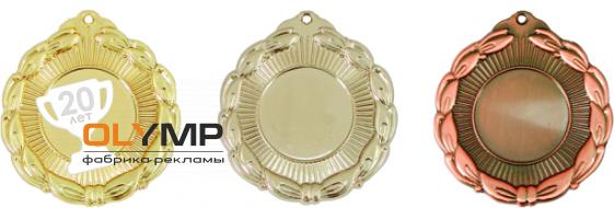 Медаль MD334