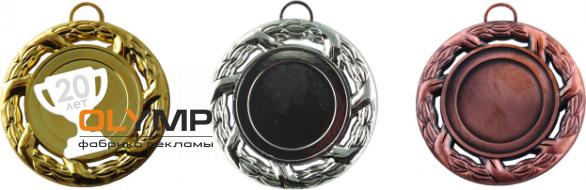 Медаль MDrus.5011