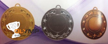 Медаль MDrus.519