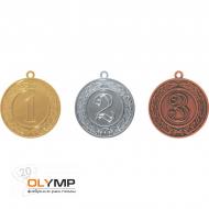 Медаль MDrus.40