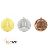 Медаль MDrus.405