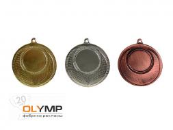 Медаль MMC4550