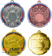 Медаль MDrus.70