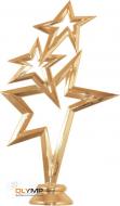 Фигурка пластиковая F205 (Звезды)