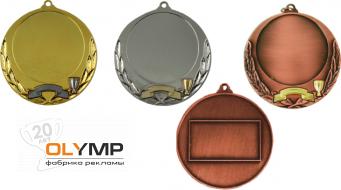 Медаль MD852