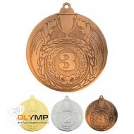 Медаль MDrus.525