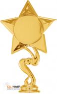 Фигурка пластиковая F200 (Звезда)
