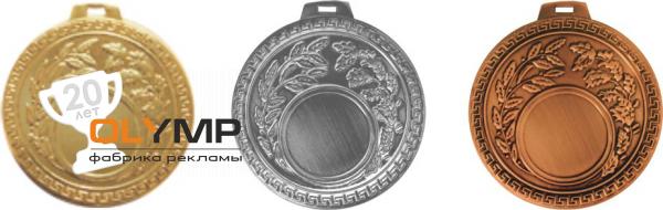 Медаль MDrus.60