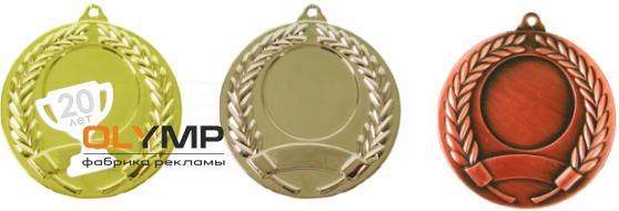Медаль MD291