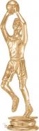 Фигурка пластиковая F199 (Баскетбол)