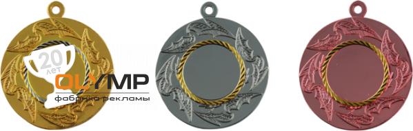 Медаль MD350