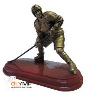 Фигурка литая Хоккей 2