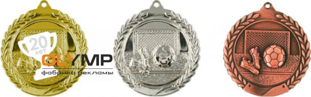 Медаль MD513