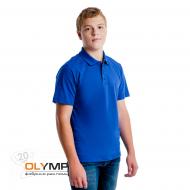 Рубашка-поло ТОП-ПРИНТ мужская