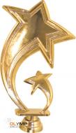 Фигурка пластиковая F206/L (Звезды)