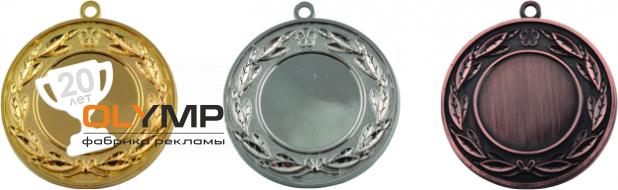 Медаль MDrus.451