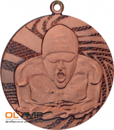 Медаль MMC1640