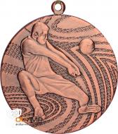 Медаль MMC1540
