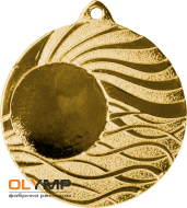 Медаль MMC5053