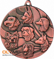 Медаль MMC3150